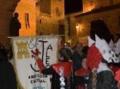 Cáceres.- Fiesta Lavanderas