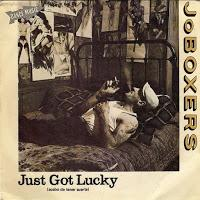 JOBOXERS - JUST GOT LUCKY
