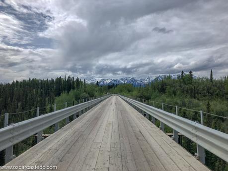 Kennicott, el pueblo fantasma en Alaska profunda