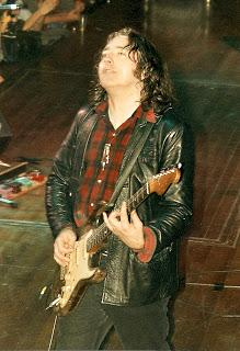 Rory Gallagher - Heaven's Gate (1990)