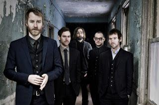 The National - Hard to find (2013)
