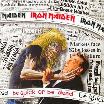 Efemérides del Rock y Heavy Metal: Que pasó un 13 de Abril