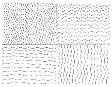 Qué es la línea y para qué sirve en el Arte