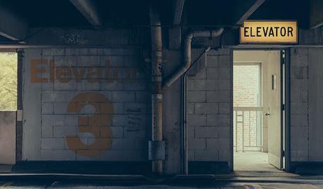 proyecto redactado por arquitectos para instalación de ascensor en segovia