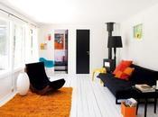 Muebles diseño casita verano