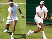 Wimbledon: Potro Chela, segunda ronda