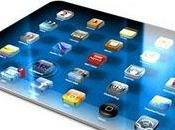 Llega iPad