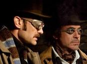 Nuevas fotos 'Sherlock Holmes: Game Shadows'
