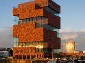 MAS, nuevo museo Amberes Europa ocholeguas.com