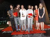 Entregados premios Concurso cortos versión Española-SGAE