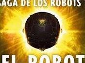 robot completo (Saga Robots, Isaac Asimov