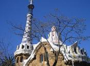 Escape fantasía: Parque Güell Barcelona