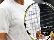 Wimbledon: Nadal ganó avanzó tercera ronda