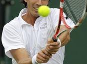 Wimbledon: Chela tuvo buen despidió