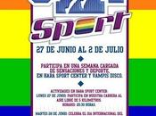 'Tenerife Sport', evento pionero Canarias