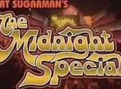 "CHEAP TRICK TODD RUNDGREN ""The Midnight Special"""