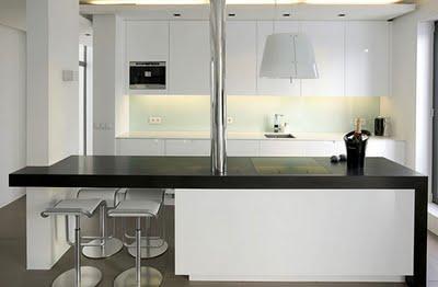 Cocinas con desayunador paperblog cocinas con desayunador altavistaventures Images