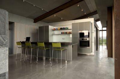 Decoraci n e ideas para mi hogar cocinas con desayunador Cocinas pequenas para apartamentos con desayunador
