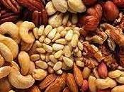 Tipos frutos secos