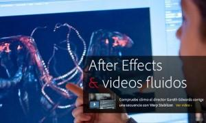 Adobe After Effects Professional