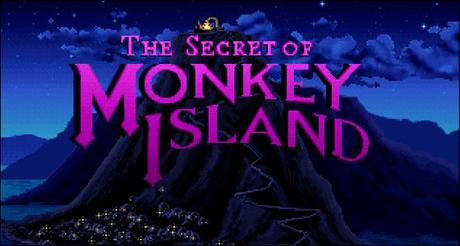 Un paseo por Monkey Island