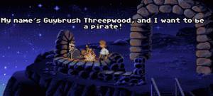 Toda una lección de inmersión del jugador en un videojuego.