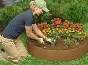 Labores jardín