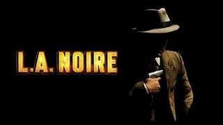 L.A. Noire llegará a PC