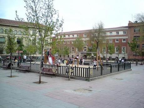 La plaza que puede ser
