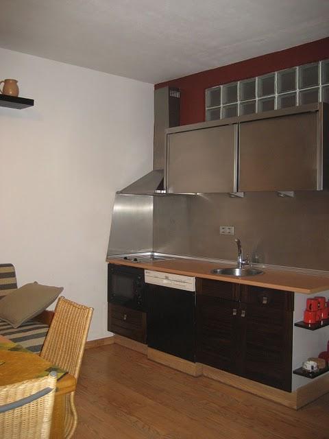 Planchas de acero inoxidable para cocina dise os - Laminas de acero inoxidable para cocinas ...