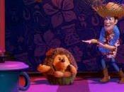 Nueva imagen corto animado 'Toy Story: Hawaiian Vacation'