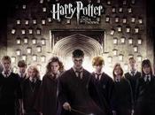 Aventura virtual para fans Harry Potter