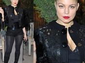 Fergie, Diane Kruger Dita Teese Gala amfAR Inspiration París