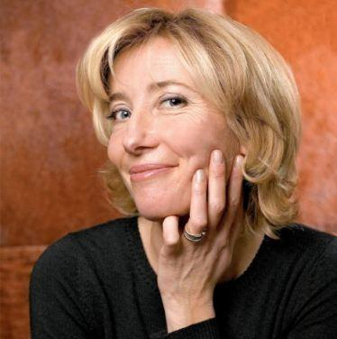 Will Smith quiere a Emma Thompson para Annie