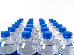 El exceso de agua es malo para la salud
