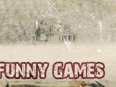 Funny Games: Blues Brothers