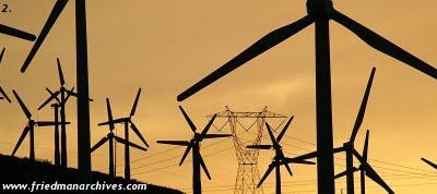 Crisis energética mundial: Tres acontecimientos que nos cambiarán la vida
