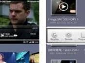 Reproductor vídeos gratis para Android