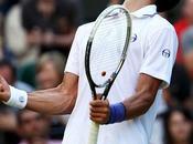 Wimbledon: Djokovic metió octavos