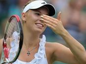 Wimbledon: Wozniacki está octavos final