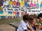 Mujeres palestinas: Violencia callada silenciada