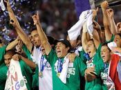 Copa Oro: goles México Estados Unidos, ¡México campeón!