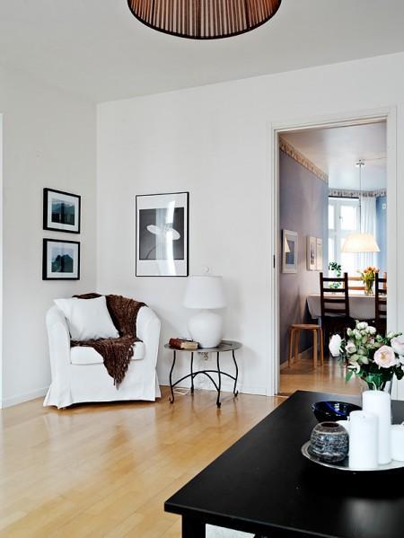 Una decoraci n c lida y personal con muebles de ikea for Instrucciones muebles ikea