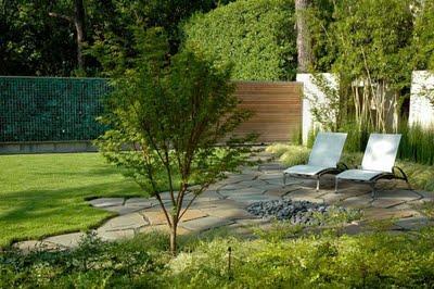 Nuevos jardines minimalistas paperblog for Jardines minimalistas