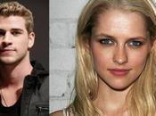 Liam Hemsworth Teresa Palmer negocian participación Awol