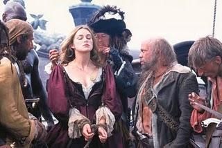 Crítica: Piratas Del Caribe, La maldición de la Perla Negra (Pirates of the Caribbean: The Curse of the Black Pearl)
