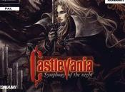 Castlevania: Symphony Night (1997)