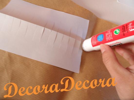 manualidades hacer linternas para decorar
