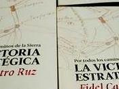 Casa ALBA Cultural, presentación libros Fidel