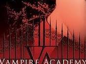 Sagas: Vampire Academy Richelle Mead